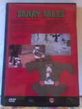 Disney's Scary Tales Classic Version on Blu-ray DVD Combo Set or DVD Only