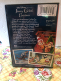 A Walt Disney Christmas Jiminy Cricket's Christmas on DVD