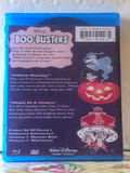 Disney's Boo-Busters on Blu-ray DVD Combo Set