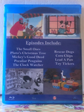 Disney's The Small One & More Christmas Favorites on Blu-ray/DVD Combo Set