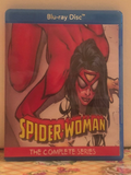 Spider-Women 1979 The Complete Series on Blu-ray