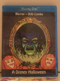 A Disney Halloween on Blu-ray DVD Combo Set