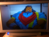 X-Men the Animated Series the Complete Series 5 seasons with 76 episodes on 4 Blu-ray Discs