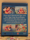 Disney The New Adventures of Winnie the Pooh The Complete Series all 4 seasons with 50 episodes on 3 Blu-ray Discs