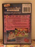 Winnie the Pooh Halloween Special Boo To You Too Cartoon on DVD