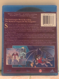 Disney's Gargoyles The Movie The Heroes Awaken Blu-ray DVD Combo Set