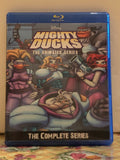 Disney's The Mighty Ducks The Complete Series 26 Episode Set on 3 Blu-ray Discs in 1080p HD