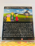 Ed, Edd and Eddy The Complete Series 6 Seasons 70 Episodes (131 Segments) plus Specials and Movie on 5 Blu-ray Discs in 720p HD