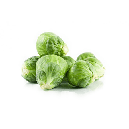 Brussel sprouts - RuruKitchen