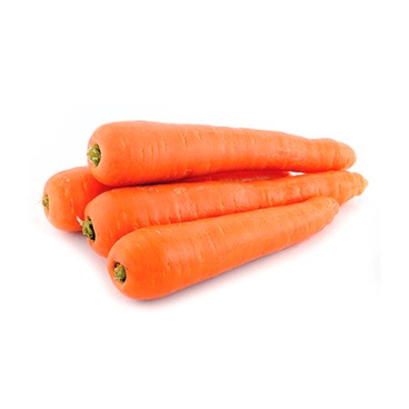 Carrots - RuruKitchen
