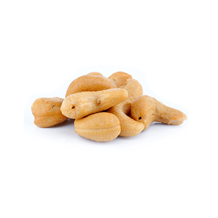 Cashews (salted) - RuruKitchen