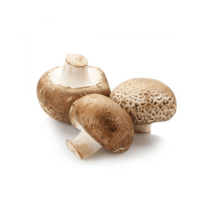 Mushrooms (white) - RuruKitchen