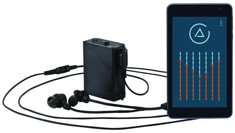 ASI Audio launches iOS Bluetooth Compatible Version of the 3DME