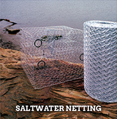 Saltwater Netting
