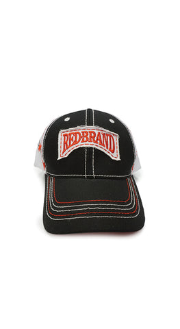 Red Brand Barbed Wire Hat