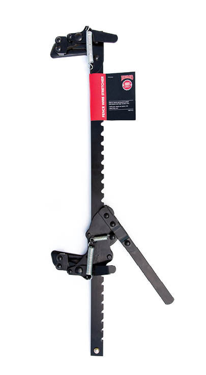 Fence Wire Stretcher Red Brand Store