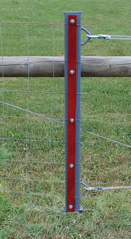 Red Brand 64-in. Fence Stretcher Bar Fencing Tool