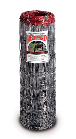 Monarch® High Tensile Field Fence 330-ft. #939-6-14½