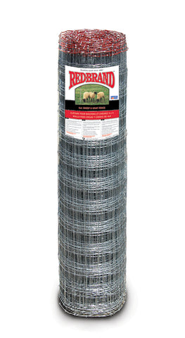 "Square Deal® Sheep & Goat Fence 100' L x 48"" H Class 3"