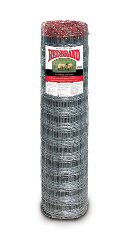 "Square Deal® Sheep & Goat Fence 100' L x 48"" H Class 1"