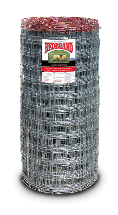 Square Deal® Sheep & Goat Fence 330' L x 48