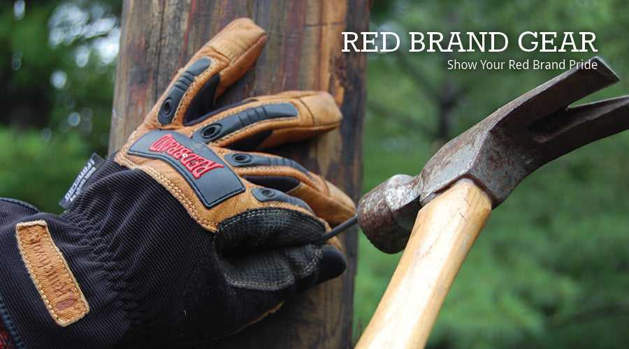 Red Brand Tools
