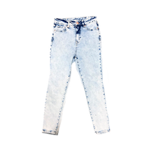 Load image into Gallery viewer, WILBUR DENIM PANTS - WOMEN'S