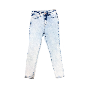 WILBUR DENIM PANTS - WOMEN'S