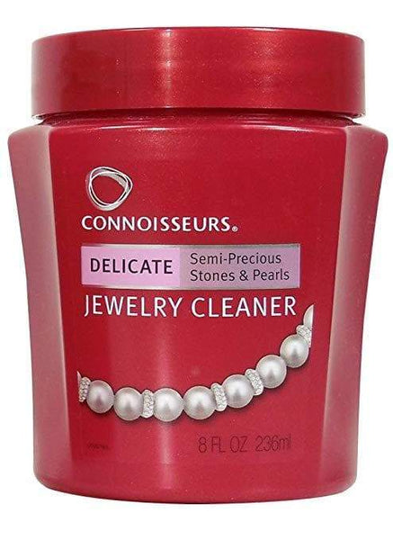 Connoisseurs Connoisseurs Delicate Jewellery Cleaner for Semi-Precious Stones & Pearls