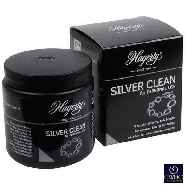 Hegarty Jewellery & Watches:Other Jewellery Hagerty Silver Clean Cleansing Jewellery Bath Cleaner