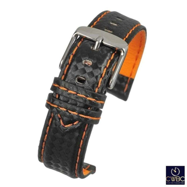 LBS Jewellery & Watches:Watches, Parts & Accessories:Wristwatch Straps 18 LBS Premium Range Water Resistant Watch Strap