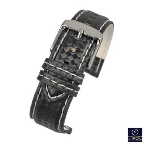 LBS Jewellery & Watches:Watches, Parts & Accessories:Wristwatch Straps 18 LBS Premium Range Water Resistant Watch Straps