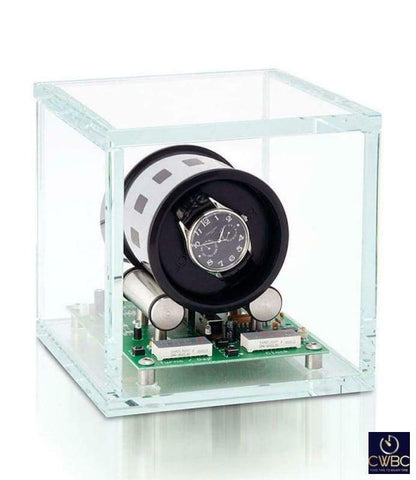 Orbita Jewellery & Watches:Watches, Parts & Accessories:Boxes, Cases & Watch Winders Orbita Tourbillon One - Single Watch Winder