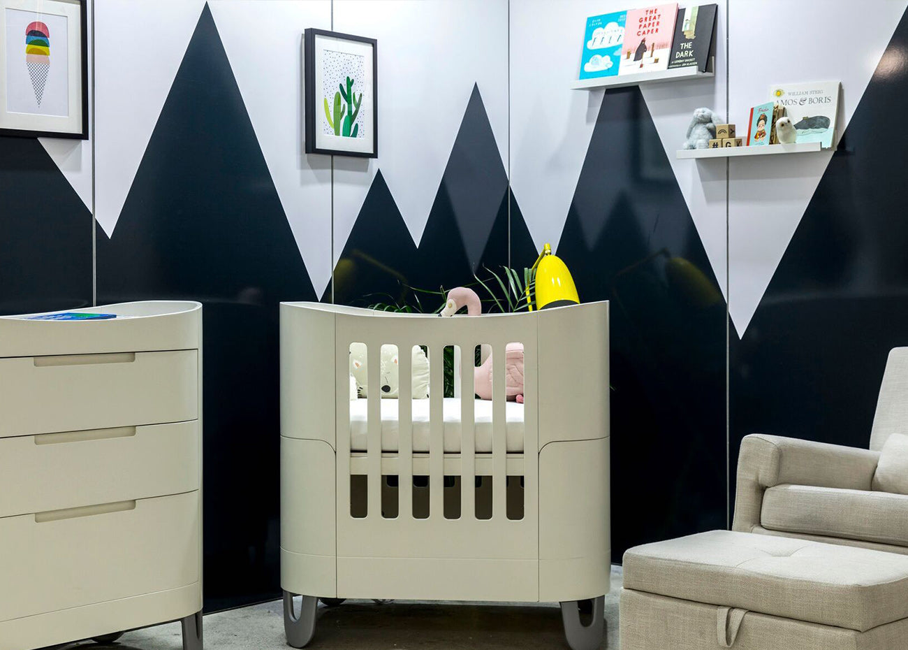 Designing the perfect nursery