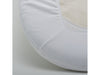 Serena Organic Fitted Sheets<br> Mini Cot
