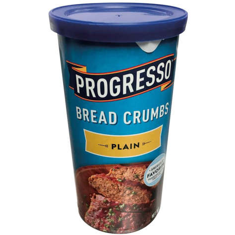 Progresso Bread Crumbs 15 oz