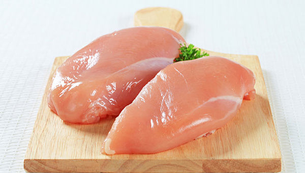 Chicken Breast 3lbs.