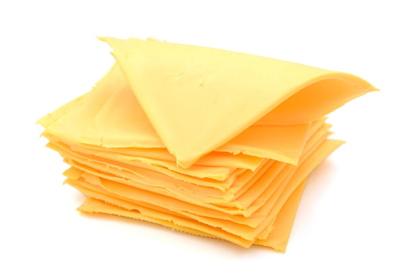 America Cheese Sliced