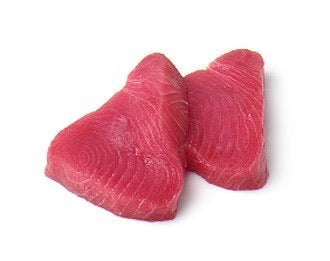 Yellowfin Ahi Tuna per lb