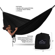 backpacking hammocks