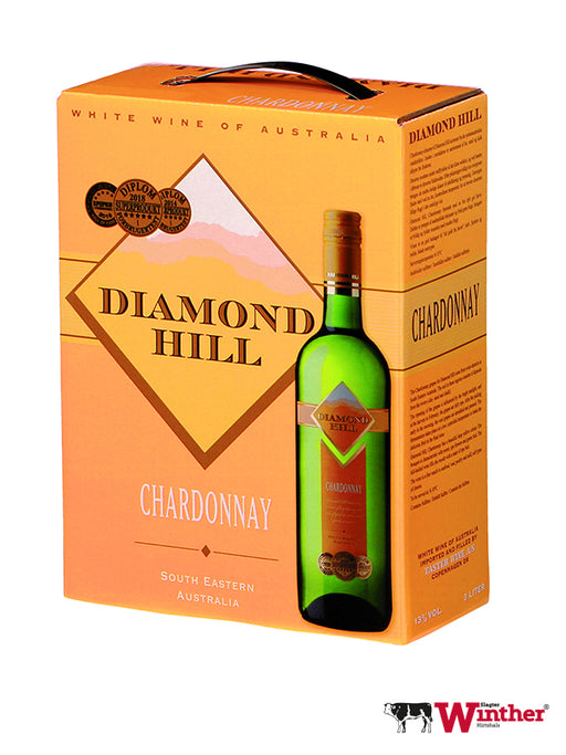Diamond Hill Chardonnay, 300 CL - 13,5% (4449643167824)
