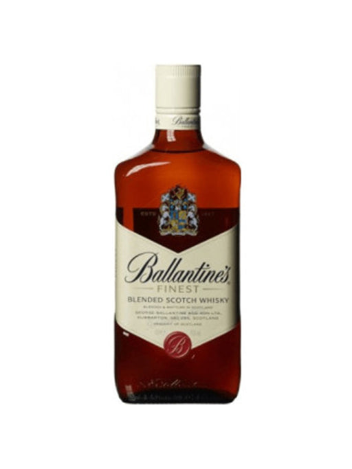 BALLANTINES SCOTCH WHISKY 40% 70 (4448760397904)