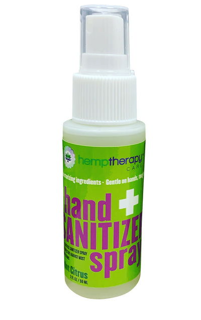 Hand & Surface Sanitizer Spray