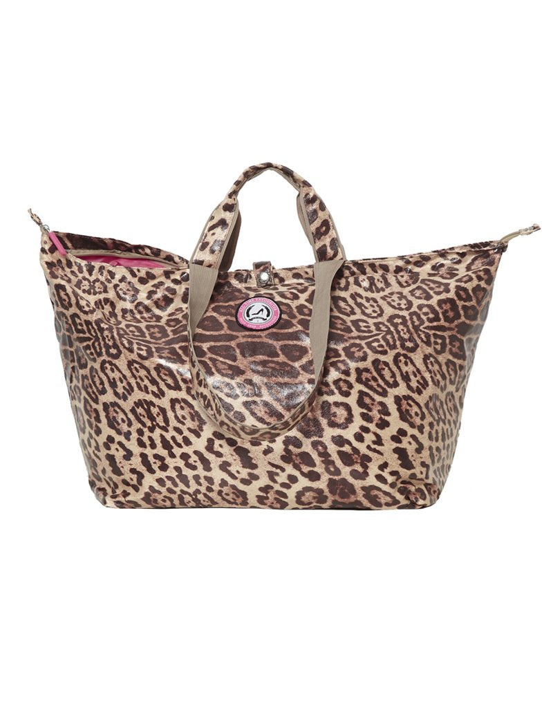 Bolso Shopper Mediano Leopardo All-time Favourites