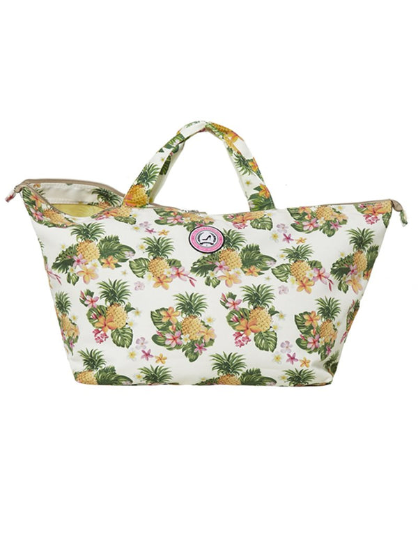 Bolso Shopper Mediano Piñas All-time Favourites