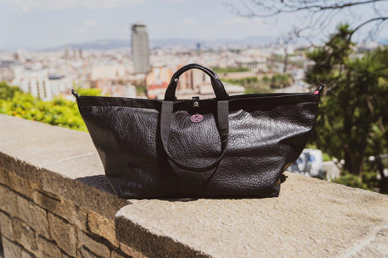 Bolso XL negro All-time Favourites
