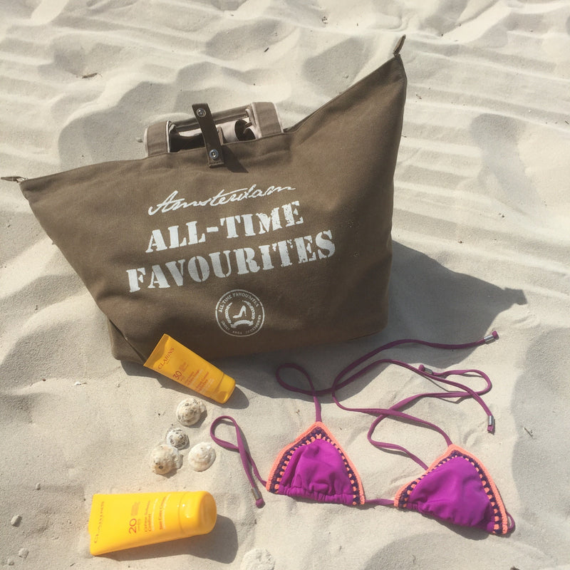 Bolsa de playa All-time Favourites