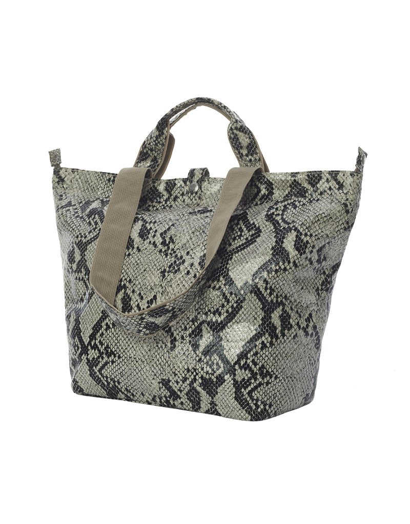 Bolso Shopper Pequeño Serpiente All-time Favourites