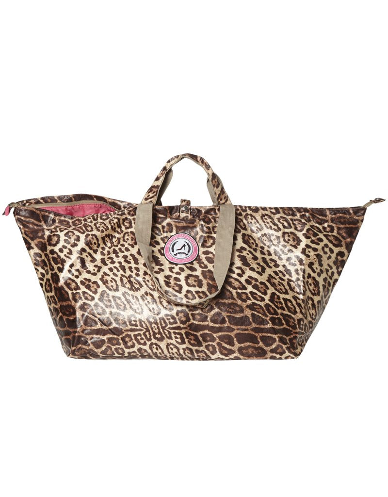 Bolso Shopper Grande Leopardo All-time Favourites