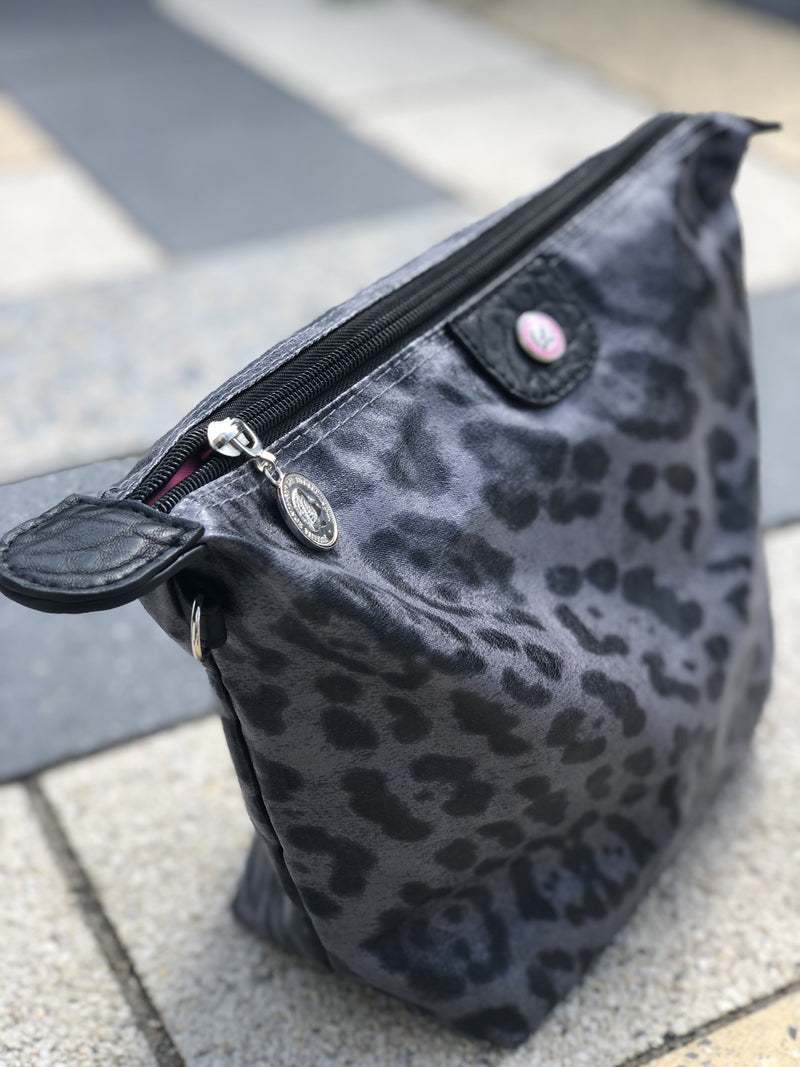 Neceser Mujer Leopardo Gris All-time Favourites